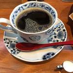 つじや珈琲店 - ドリンク写真:ホットコーヒー