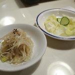 オモニの台所 -