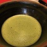 長五郎餅 -