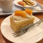 ケーキの西銀 -