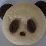 ブランジェ浅野屋 - クリームパンダ