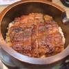 まるや本店 - 料理写真:まるひつまぶし 2980円(鰻2/3匹、ご飯300g)