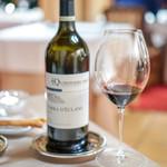 リストランテ ラ・バリック トウキョウ - ワイン