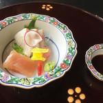 Benkei - 造り