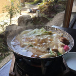 Benkei - 鶏すき鍋