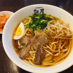 胡月 - 温麺