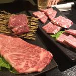 肉匠 たけ田 - 料理写真: