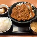 103833673 - チキンカツ定食