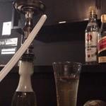 シーシャカフェ&バー fumus -