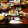 城ヶ島京急ホテル - 料理写真:基本プランの夕食