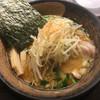 ラーメン食堂 来楽軒 - 料理写真:みそラーメン