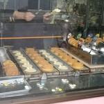 大判焼き マツモト - 大判焼き