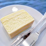 Plus - 料理写真:チーズケーキ (490円)