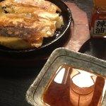10384695 - ~棒餃子~