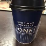マックコーヒー ロースターズ ワン - コーヒー