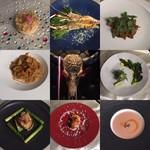 Spice&Dining KALA - エビづくしフルコース