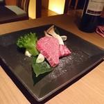 祇をん焼肉 茂  - 料理写真: