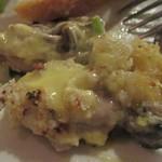 欧食屋 Kappa - 牡蠣は5個入り