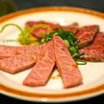 個室焼肉ITADAKI -