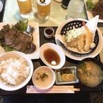 東筑波カントリークラブ レストラン - 【2018年12月】パワーランチ。