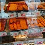 肉のイチムラ - 店内