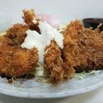 キッチン マミー - 若鶏スティックフライ2ケ