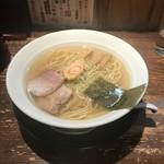 客野製麺所 - ラーメン