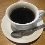 ラ フィーリア デル プレジデンテ - ランチコーヒー