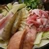 かっぱ屋 - 料理写真:かっぱ鍋①