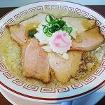 中華そば 上々 - 料理写真:
