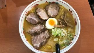 三代目 月見軒 札幌駅北口店