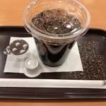 103858619 - アイスコーヒー