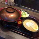 名古屋コーチン 弌鳥 - 王道膳