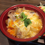 名古屋コーチン 弌鳥 - 名古屋コーチン親子丼
