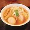 麺屋 大和 - 料理写真:中華そば
