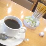 103863020 - コーヒー