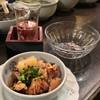 Moriyamasaketenchokottoba - 料理写真:名物の牛すじ煮込み