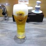 103869895 - 生ビール