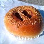 10387022 - 肉まんパン