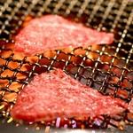 肉牛寿司×しゃぶ焼肉2+9 -