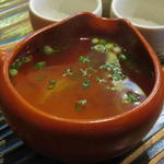 103871274 - 鶏スープ