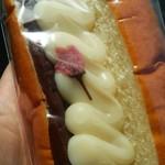 おひげのぱんやさん - 料理写真: