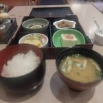 壱岐マリーナホテル - 料理写真:モーニング