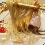 103873268 - 麺リフト~!
