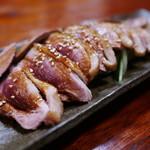 いな穂 - 料理写真:鴨ロースト