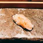 京極寿司 - 甘えび