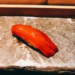 京極寿司 - 漬け