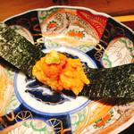 京極寿司 - うに