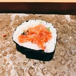 京極寿司 - 巻物