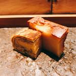 京極寿司 - 玉子